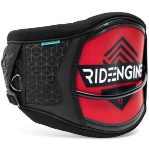 Ride Engine Hex Core Harness - Iridium Red - 2017