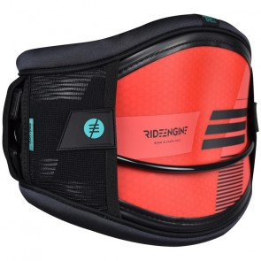 Ride Engine Hex Core Harness - Solar Red
