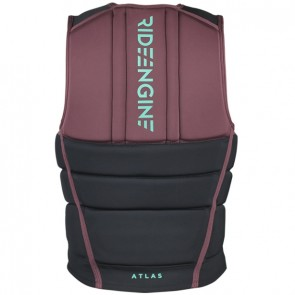 Ride Engine Atlas Impact Kiteboarding Vest