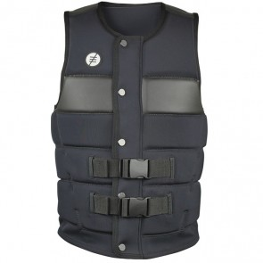 Ride Engine Shredtown Impact Kiteboarding Vest - Black
