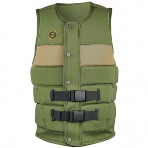 Ride Engine Shredtown Impact Kiteboarding Vest