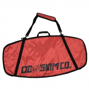 DB Skimboards Day Trip Bag - Red