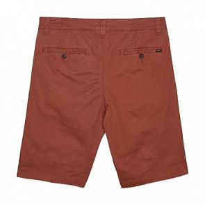 O'Neill Redwood Stretch Shorts - Clay