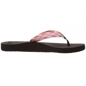 Reef Women's Mid Seas Sandals - Coral
