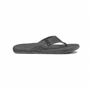 Reef Cushion Bounce Phantom Sandals - Black