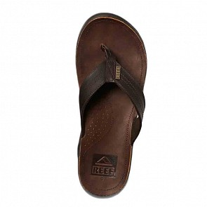 Reef J-Bay III Sandals - Dark Brown