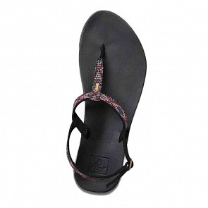 Reef Women's Cushion Bounce Slim T Sandals - Amethyst