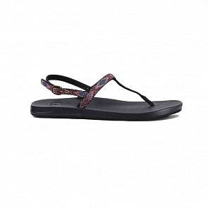 Reef Women's Cushion Bounce Slim T Sandals - Amethyst