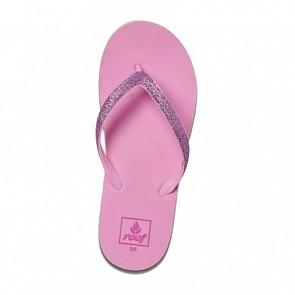 Reef Youth Little Stargazer Sandals - Lavender