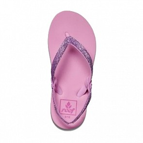 Reef Youth Stargazer Sandals - Lavender