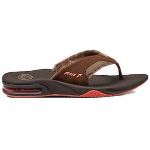 Reef Women's Fanning Lux Sandals - Brown