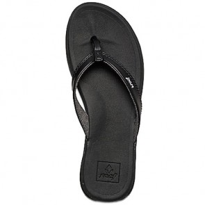 Reef Women's Rover Catch Sandals - Black