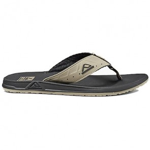 Reef Phantoms Sandals - Black/Tan