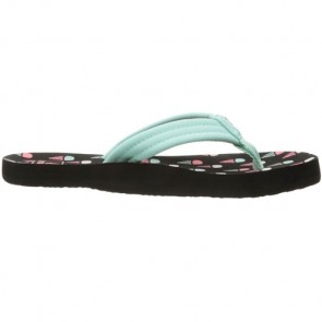 Reef Youth Girls Little Ahi Sandals - Ice Cream