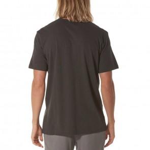 Reef Storm T-Shirt - Faded Black
