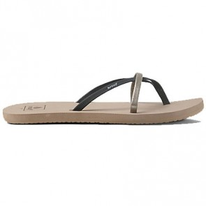 Reef Women's Bliss Wild Sandals - Pewter