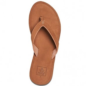 Reef Women's Voyage LE Sandals - Saddle