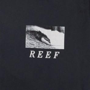 Reef Place T-Shirt - Black