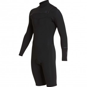 Billabong Revolution GBS 2mm Spring Wetsuit - Black
