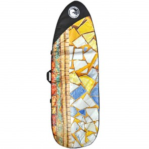 RareForm Daylight Retro/Fish Surfboard Bag