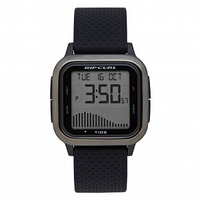 Rip Curl Next Tide Watch - Gunmetal Grey