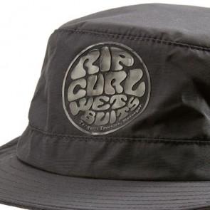 Rip Curl Tidal Surf Water Hat - Black