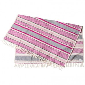 Rip Curl High Desert Beach Blanket - Raspberry