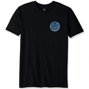 Rip Curl Youth Jan Juc T-Shirt - Black