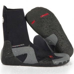 Rip Curl Wetsuits Dawn Patrol 3mm Split Toe Boots