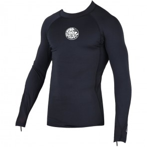 Rip Curl Wetsuits Flash Bomb 11oz Long Sleeve Rashguard