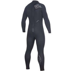 Rip Curl Dawn Patrol 5/3 Back Zip Wetsuit - 2016
