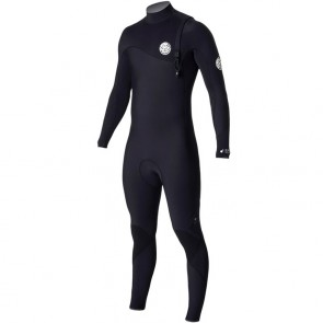 Rip Curl Flash Bomb 3/2 Zip Free Wetsuit - 2016