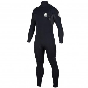 Rip Curl E-Bomb 3/2 Zip Free Wetsuit