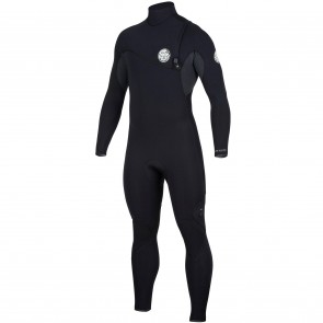 Rip Curl Flash Bomb 3/2 Zip Free Wetsuit - 2017