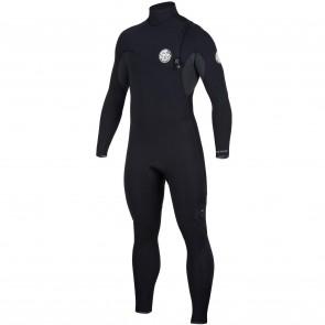 Rip Curl Flash Bomb 3/2 Zip Free Wetsuit
