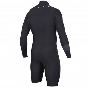 Rip Curl Aggrolite 2mm Long Sleeve Chest Zip Spring Suit