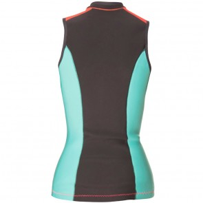 Rip Curl Wetsuits Women's G-Bomb Vest - Grey