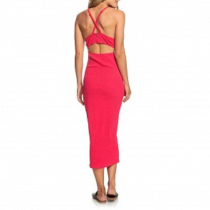 Roxy Women's Likely Me Dress - Barberry