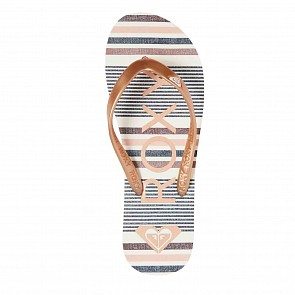 Roxy Women's Tahiti Sandals - Multi