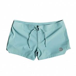 Roxy Women's To Dye Boardshorts - Aquifier