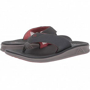 Reef Rover Sandals - Rust