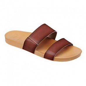 Reef Women's Cushion Bounce Vista Sandals - Rust