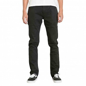 RVCA Daggers Twill Pants - Black