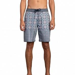 RVCA Morris Trunk Boardshorts - Chai