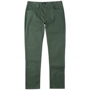 RVCA Daggers Twill Pants - Sycamore
