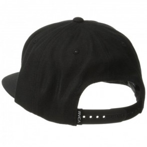 RVCA VA II Hat - Black