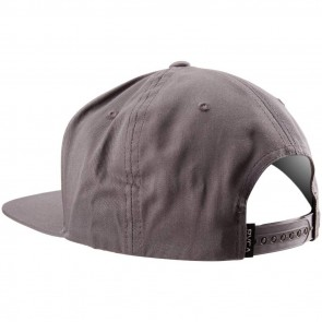 RVCA VA II Hat - Grey Blue