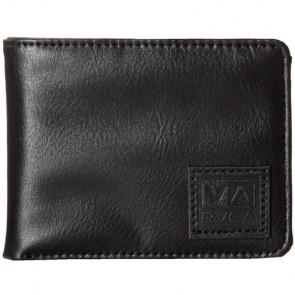 RVCA Wells Wallet - Black