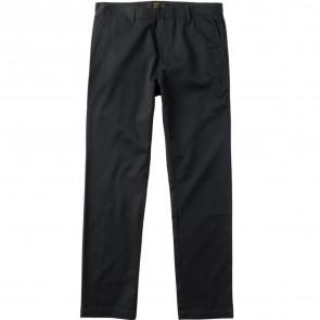 RVCA Dayshift Chino Pants - Pirate Black