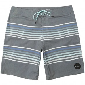 RVCA Islands Trunk Boardshorts - Slate